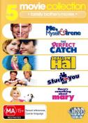 5 Movie Collection [Region 4]
