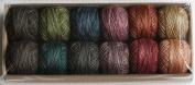 Valdani Perle Cotton 5 - HEIRLOOM- European Designer Collection