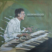 Winwood: Greatest Hits Live *