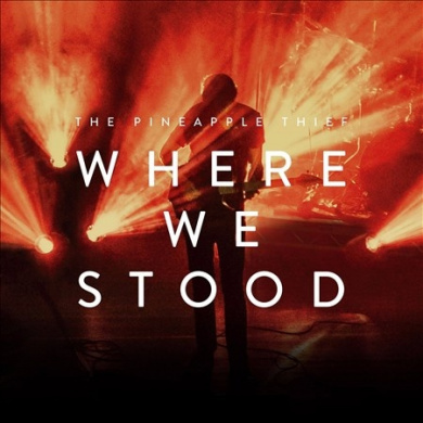 Where We Stood *