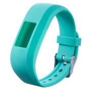Dreamyth Replacement Sports Silicone Watch Bracelet Strap Band For Garmin VivoFit Jr Junior Kids Fitness