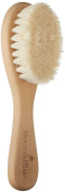 Bloom & Bliss All Natural Bristle Wooden Brush, Sand