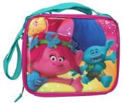 Trolls Rock N Trolli Soft Lunch kit bag