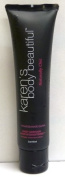 Karen's Body Beautiful Sweet Ambrosia Leave-in Conditioner, Pomegranate and Guava 60ml tube