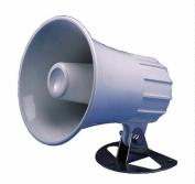 STANDARD 220SW 13cm ROUND LOUD HAILER - PA HORN