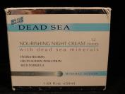 Crystal Line Dead Sea Nourishing Night Cream 50ml