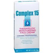 Complex 15 Therapeutic Moisturising Face Cream 70ml