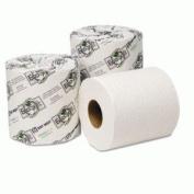 Wausau Paper EcoSoft Universal Bathroom Tissue