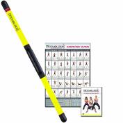 Bodyblade CXT Kit Total Body Exerciser - Black, 102 cm