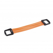 TOORX - 5 rubber spings chest pull expander