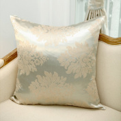 European-style simple sofa pillow/ polyester cushion/pillowcase for sofa and bed -A 65x65cm