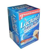 Lactaid Fast Act Lactase Enzyme Supplement - 96 Caplets
