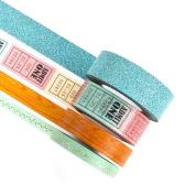 Prima Marketing Ptj-Decorative Tape-Sweet Notes