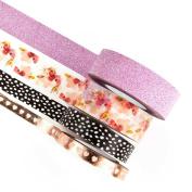 Prima Marketing Ptj-Decorative Tape-Modern Floral