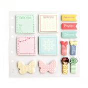Prima Marketing Julie Nutting Planner Sticky Notes
