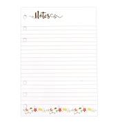 Prima Marketing Julie Nutting Planner Notepad
