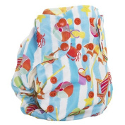 Smart Bottoms Smart ONE 3.1 Organic All-in-one Cloth Nappy
