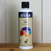 Jo Sonja's White Gesso, 240ml Bottle
