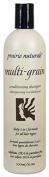 Prairie Naturals Multi-Grain Conditioning Shampoo, 500 ml