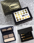 Urban Decay_GWEN STEFANI Brow Box BATHWATER BLOND Eyebrow Powder, Wax, Tools