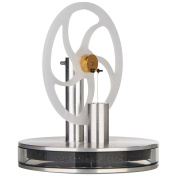 Sunnytech Low Temperature Stirling Engine Motor Steam Heat Education Model Toy