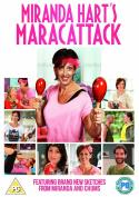 Miranda Hart's Maracattack DVD