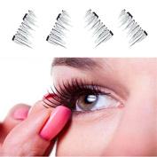 Ultra Thin Magnetic Eye Lashes