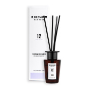 W.Dressroom New Perfume Diffuser 70ml Home Fragrance Aromatherapy [No.12 Very Berry]