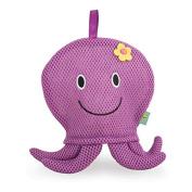 Wacky Wash Mitt - Octopus