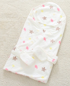 Extra Soft Bamboo Hooded Baby Towel Organic Bamboo Baby Towel Hypoallergenic Absorbent in 35.4 x35.4 inch (90x90cm) for Newborn Infant and Toddler