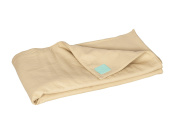 Posh Play - Spillproof, Reversible, Luxury Play Mat - Beige