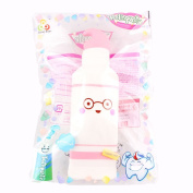 16.5cm Jumbo Slow Rising Squishy, Soft Scented Squeeze Toothpaste Decompression Healing Toy Fun Gift