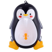 JOX JOZ Cute Pp Penguin Potty Training Urinal for Boys Pee