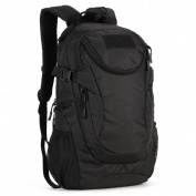 Huntvp 25L Military Tactical Daypack Molle Backpack Waterproof Assault Rucksack Student Bag Daysack for Hunting Camping Travelling