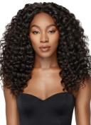 Indique Virgin Hair Extensions Indique BOUNCE Deep Wave Weft 60cm