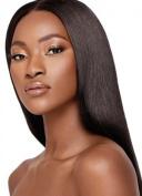 Indique Virgin Hair Extensions Indique PURE Straight 25cm