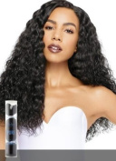 Indique Virgin Hair Extensions Indique PURE Curly Weft 30cm