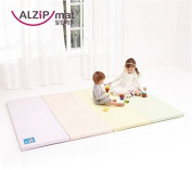Alzip Colour Folder Mat - Grand (Cosy)