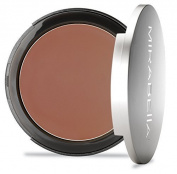 Mirabella Skin Tint Cream to Powder Light Coverage Foundation - VI, 7g10ml