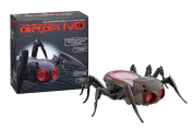 Arakno - The Awesome Interactive Arachnid