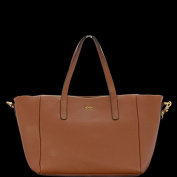 Joop Women's Top-Handle Bag brown dunkelbraun