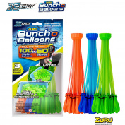 Bunch O Balloons - Single Pack - Fill and Tie 100 Water Balloons in 60 Seconds, Set Up for You and Your Kids and Have Fun