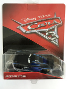 DISNEY Pixar CARS 3 - JACKSON STORM 1:55 scale die cast car …