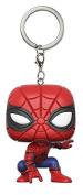 Funko Spider-Man Homecoming Pocket POP Spider-Man Figure Keychain