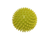 gymadvisor SPIKY massage ball trigger point relief stress roll therapy - improve circulation and release tight, uncomfortable muscles