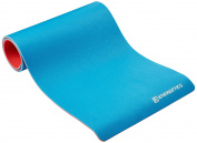Extra Body Fit Fitness Mat-Blue/Red