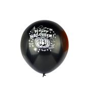Creazy Happy Halloween Party Household Children Pumpkin Balloon Ghost Decor Terror Fun