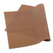 41cm x 60cm Sublimation Teflon PTFE Craft Sheet 5Mil Thickness 100% Non-Stick for Heat Press Transfers