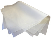 ePhotoInc 3 Pack Heat Press Teflon Sheets Teflon Heat Press Transfer Sheet