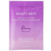 Camille Beckman Radiant & Renewing Bath Soak, Beauty Bath, 60ml